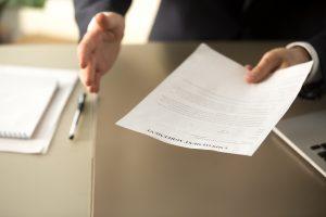 Anwalt für Arbeitsrecht finden
